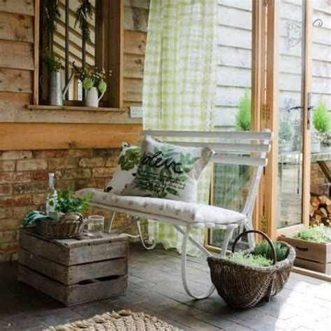 arredo veranda come arredare una veranda