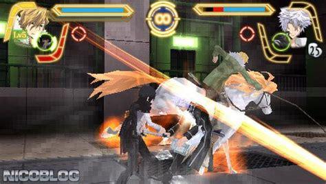 psp theme katekyo hitman reborn katekyoo hitman reborn kizuna no tag battle jpn psp iso