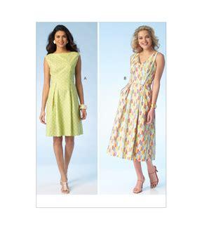 patterns sewing joannes mccall s kwik sew pattern k4097 misses xs xl jo ann