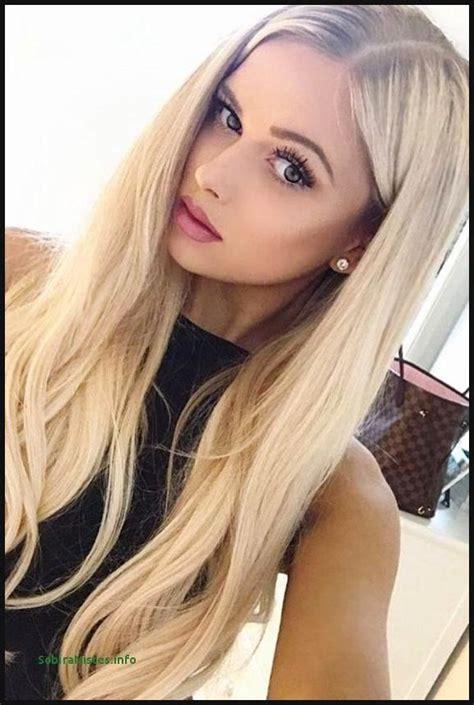 frauenfrisur   frisuren blonde haare frauen