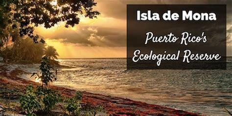 isla de mona de puerto rico florafauna datos photos of isla de mona puerto rico s ecological reserve