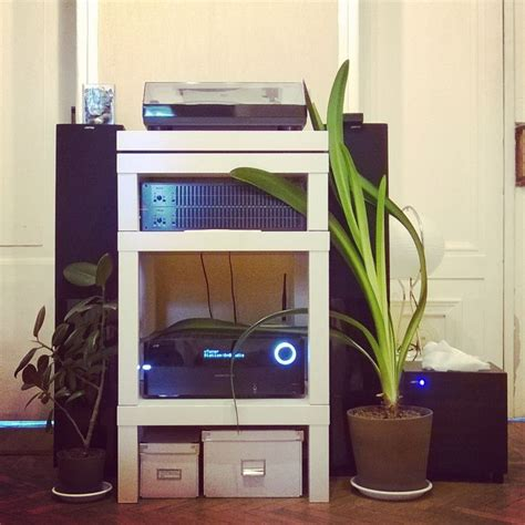 hifi rack ikea the 25 best hi fi stand ideas on audio rack