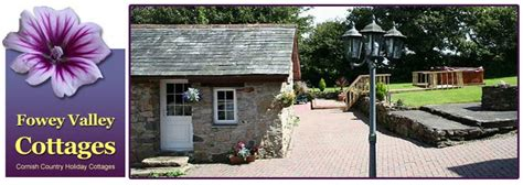 Lanhydrock Farm Cottages by Self Catering Cottages In Fowey Fowey Valley
