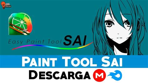 paint tool sai mega descargar paint tool sai portable para pc 1 link mega