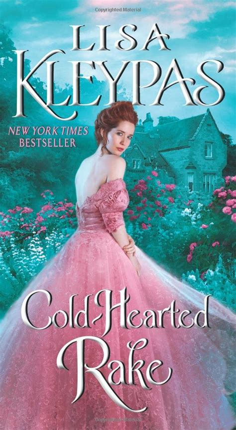 Cold Hearted Rake Kleypas Murah cold hearted rake by kleypas alesi s bookbitch