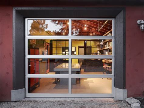 convert  garage   living space