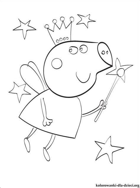 free pepa para colorear coloring pages wr 243 żka świnka peppa kolorowanka kolorowanki dla dzieci