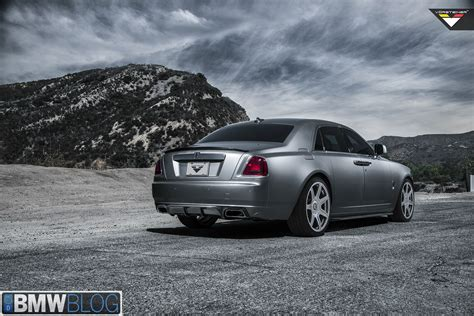 roll royce vorsteiner bmw photo gallery