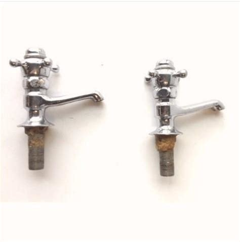 crane commercial cold faucets separate taps hippo