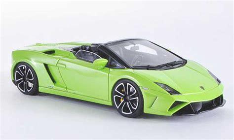 Smart Car Lamborghini Lamborghini Gallardo Lp560 4 Spyder Hellgreen Look Smart