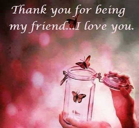 images of love you my friend thank you for being my friend i love you best