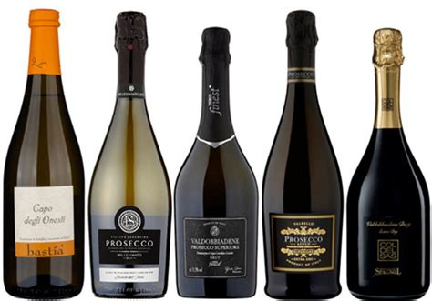 best prosecco wine prosecco for five to try decanter