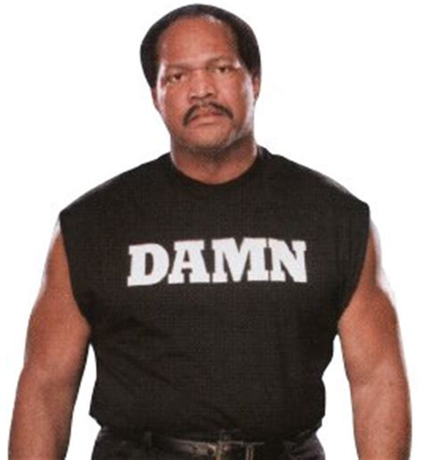 Ron Simmons Damn Meme - ric flair added to the big event march 2 2013 east