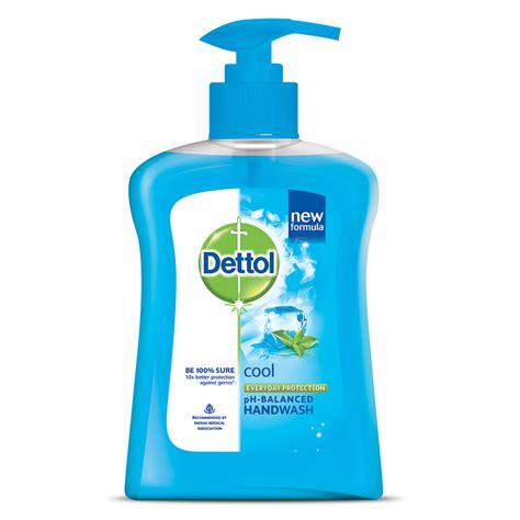 Dettol Wash Bottle Cool 125ml dettol cool ph balanced wash