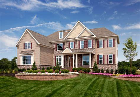furlong pa new homes for sale estates at mill creek ridge