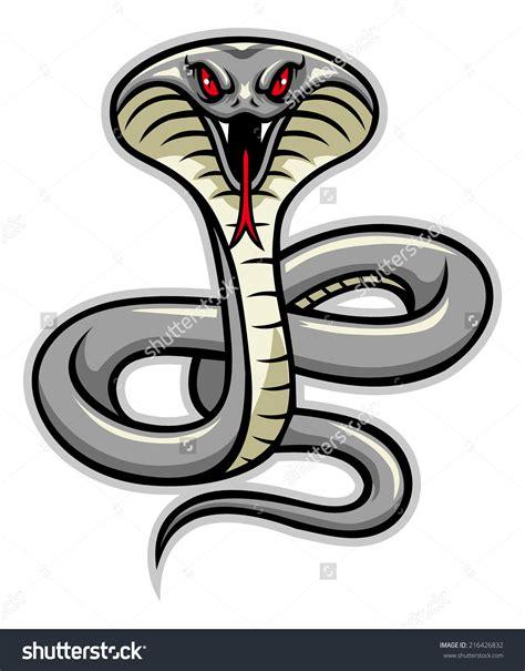 mascot clipart cobra mascot clipart 46