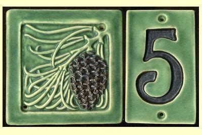 tile house numbers 17 best images about arts crafts on pinterest craftsman charles rennie mackintosh