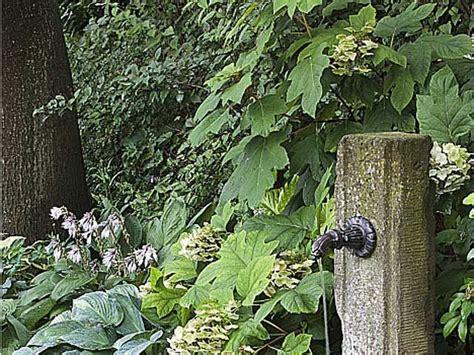 Installer Robinet Jardin by Comment Installer Une Fontaine Jardin Et Terrasse