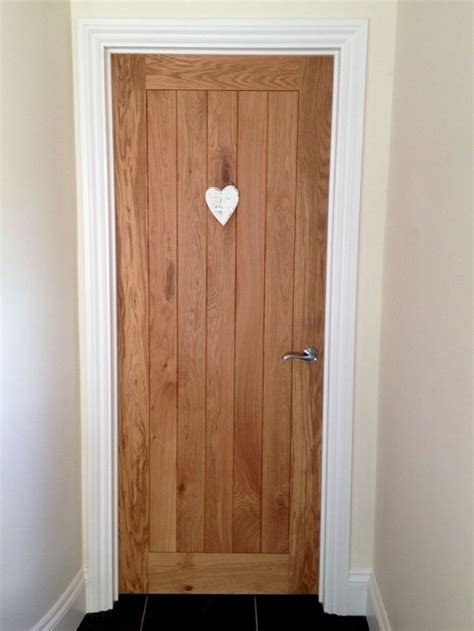 Best 25 Solid Oak Internal Doors Ideas On Pinterest Oak Interior Cottage Doors
