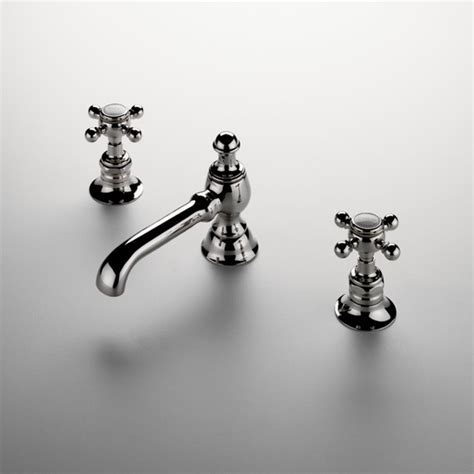 Julia Low Profile Faucet by Waterworks   Traditional