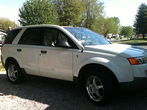 saturn vue used car for sale used 2003 saturn vue for sale by owner in kokomo in 46902
