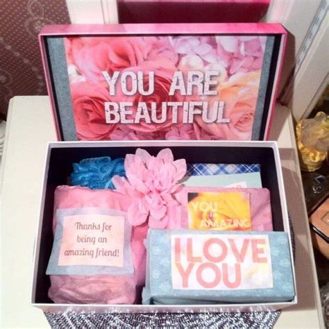 best packages 1000 ideas about birthday care packages on