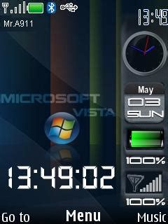 themes new mobile download vista nokia nokia theme mobile toones
