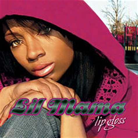 Lil Mamas Voice Of The Cover by Lip Gloss