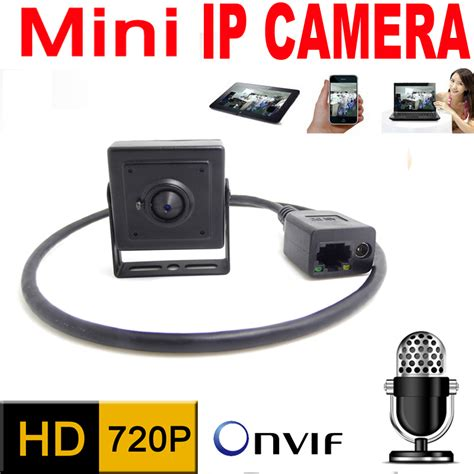 Small Cameras Home Mini Ip 720p Micro 2 7mm Lens Home Security System