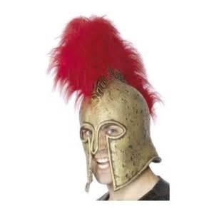 hat roman soldier helmet