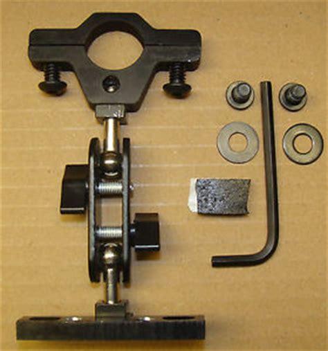 one rear view mirror mount one radar detector rear view mirror mount