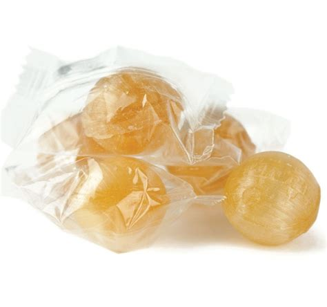 ginger balls mill creek general store