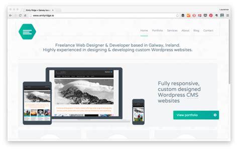 15 web developer portfolios to inspire you laurence