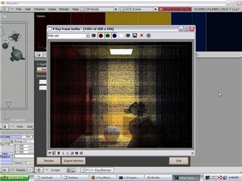 tutorial blender vray blender vray basic video tutorial blendernation
