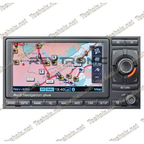 Cd Navigation Audi by Audi Aisin Navigation Rns E Unlock Cd Audi Aisin