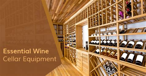 Custom Kitchen Cabinets Mississauga 8 must haves for your wine cellar lancaster customs
