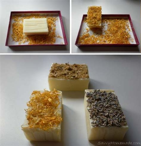 Handmade Castile Soap - how to make castile soap