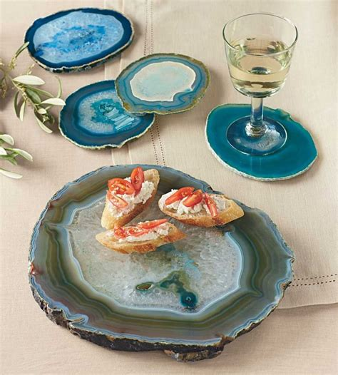 1000 ideas about agate decor on agate