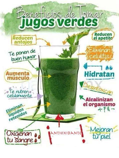imagenes batidos verdes beneficios de los zumos verdes tu salud y bienestar
