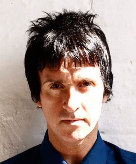 beitish haircuts men johnny marr hairstyle cool men s hair