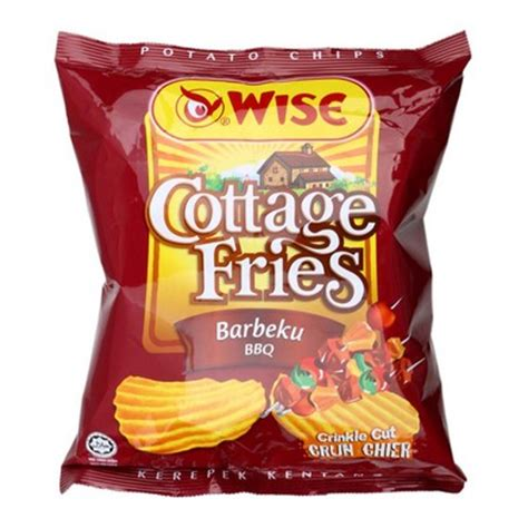Wise Cottage Fries by Buy Wise Cottage S Fries Potato Chips Deals For Only Rm2 3