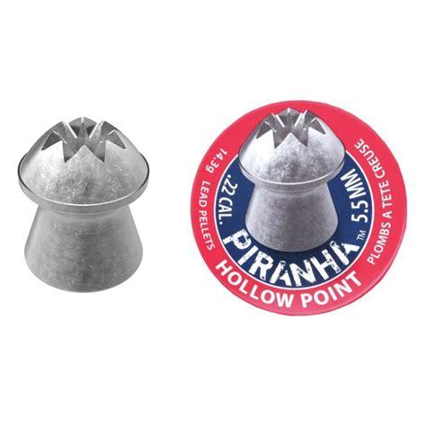 Premier Hollow Point 4 5 Mm crosman piranha hollow point 4 5mm