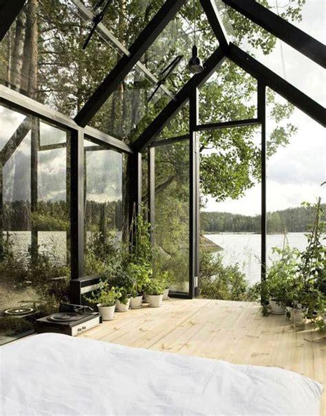 garden glass house3 fubiz media