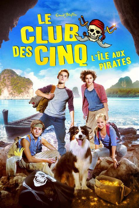 Film Blu Ray Ile Zajmuje | le club des cinq l 238 le aux pirates en dvd ou blu ray