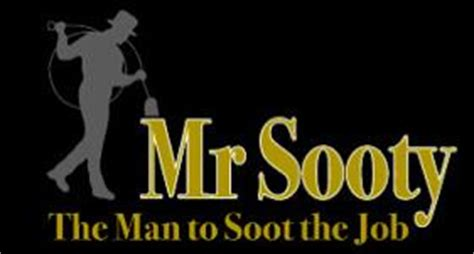 sooty chimney sweep toft hill mr sooty