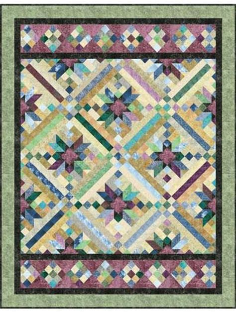 Smokey River Quilt Pattern by Smokey River Quilt Pattern Quilting Inspiration And