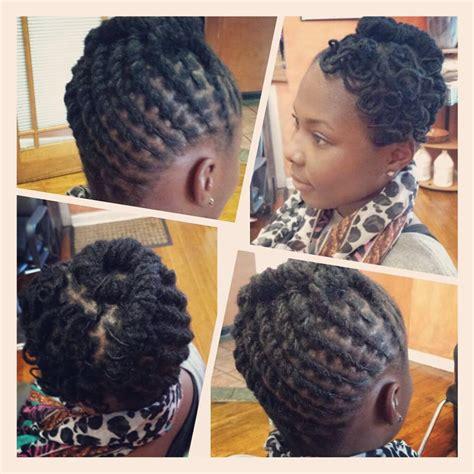 lock twist styles hair product cute lock styles natural hair and locs pinterest