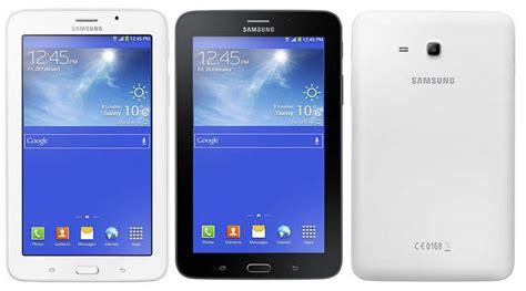 Tablet Samsung Jogja tablet murah dijual rp1 8 juta begini spesifikasi samsung galaxy tab 3v tekno 187 harian jogja