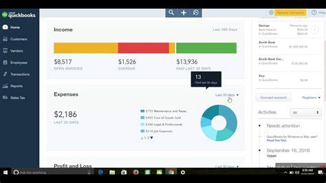 quickbooks tutorial entering credit card charges quickbooks credit card transactions credit card sales