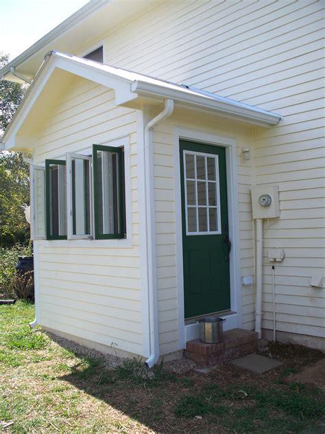 porch addition matt crass